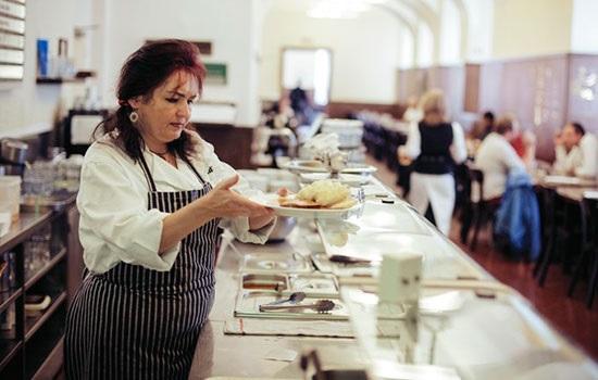 5 бюджетных мест питания в Праге