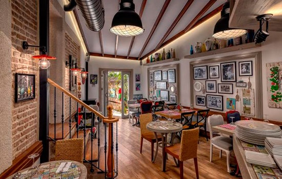 6 лучших культурных ресторанов в Анталии