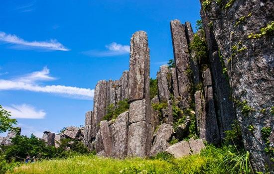 Какие национальные парки в Южной Корее стоит посетить?