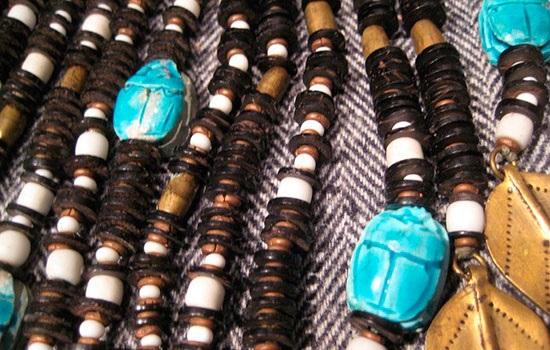 Традиционные сувениры для покупки в Египте