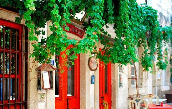 10-дневный маршрут путешествия по Турции
