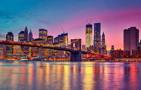 США отстают от мировых конкурентов в туристских расходах