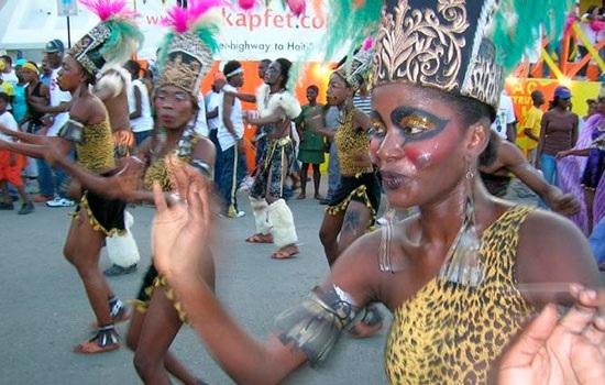 Лучшие фестивали на Гаити