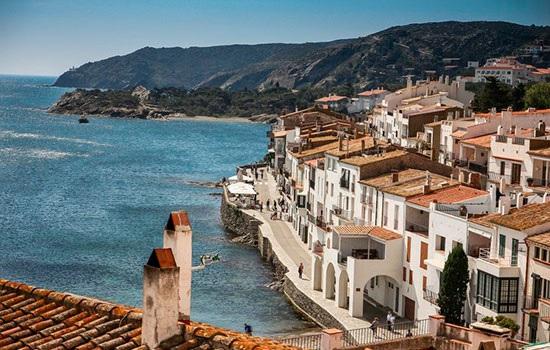 Самые красивые места Испании