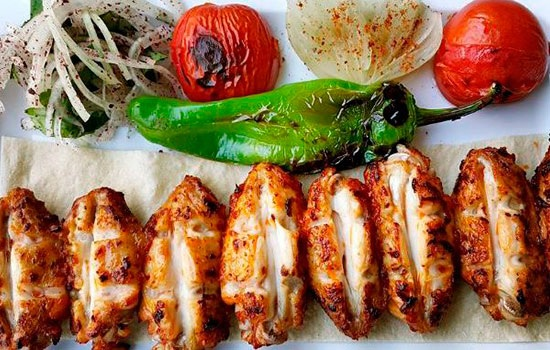 Турецкая кухня — праздник вкуса