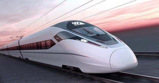 Интересные факты из истории поездов