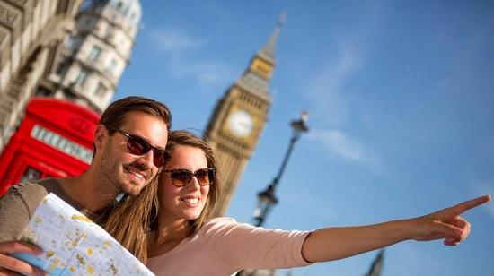 В Лондоне начали бороться с большим потоком туристов