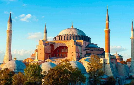 Руководство по Турции