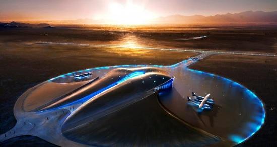 В Италии построят космопорт для отправления рейсов на орбиту