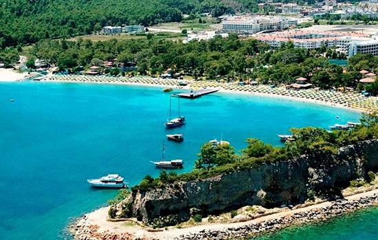 Что посмотреть во время отпуска в Кемере Турции?