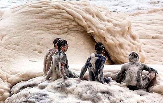 Редкие природные явления, которые вы можете увидеть только в Австралии