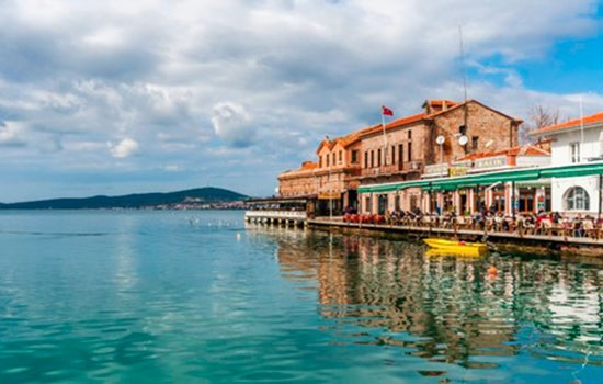 Праздничная астрология: лучшие места назначения по знаку Зодиака в Турции