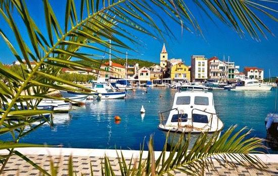 Самые большие достопримечательности Хорватии. Места, чтобы увидеть, когда вы находитесь на Адриатике