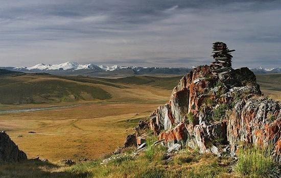 Алтай: отдых в диком сердце Азии