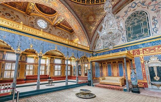 Достопримечательности Султанахмета для посещения в однодневный тур