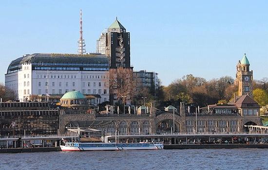 Чем привлекателен Гамбург для туристов?