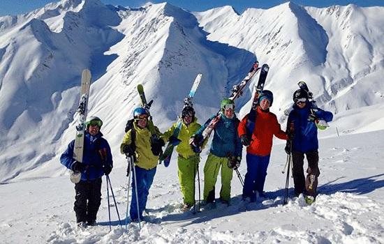 Как кататься на лыжах дешево?