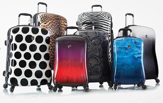 Идеальная поездка только с качественным чемоданом