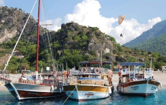 Интересные места для посещения в Средиземноморской Турции