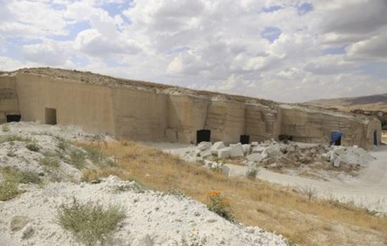Миллион лет в процессе создания: Каппадокия запускает первый в мире каменный резной подземный музей