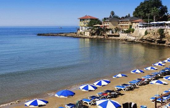 Сиде или Алания? Какой курорт на Турецкой Ривьере выбрать?