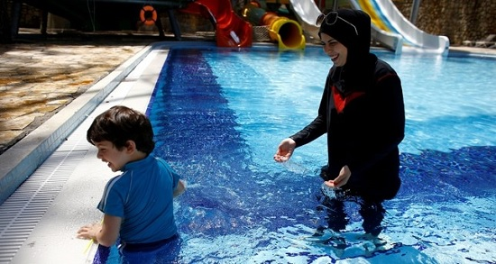 Турция стала третьей на рынке халяль-туризма