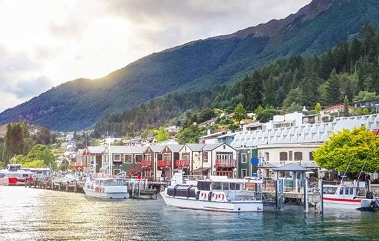 Новая Зеландия запрещает иностранцам покупать дома