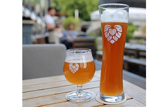 Музей пивоваренного завода Maisel (Мейсел-Берр-Эрлебнис-Вельт) в Байройте, Германия