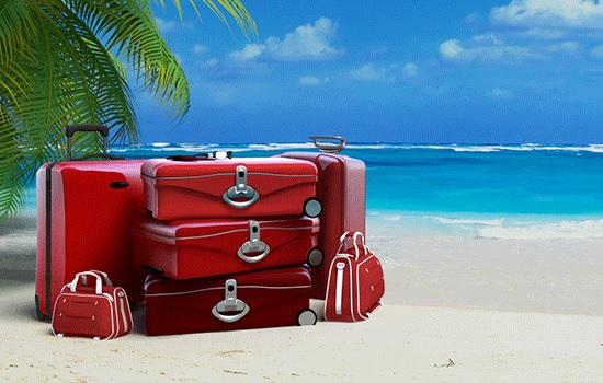 Как выбрать модный и практичный чемодан?