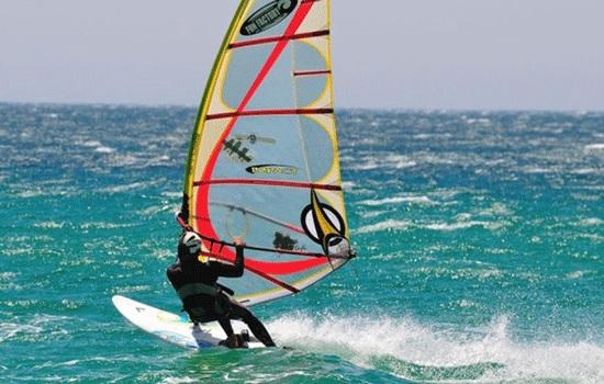 Осень — отличное время поучаствовать в водных видах спорта Турции