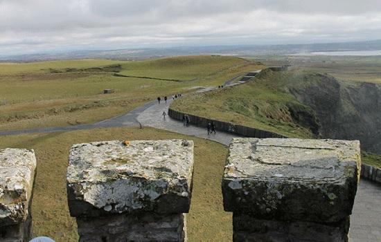 Скалы Мохер — ирландское чудо природы