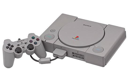 Компания Sony планирует возродить первую версию PlayStation