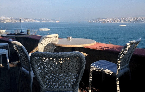Чем порадует Стамбул в декабре?