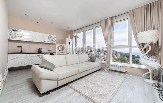 Покупка квартиры в Сочи на самых выгодных условиях
