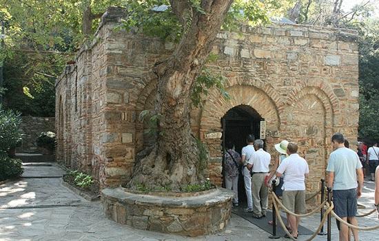 Христианский тур: религиозный туризм в Турции
