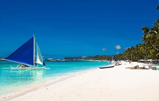 Филиппинский остров Боракай откроется 26 октября