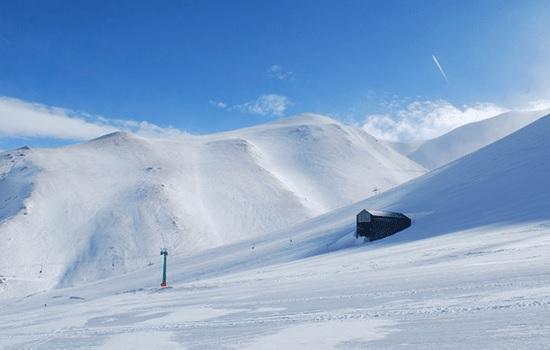 Эрзурум — лучшее катание на лыжах в Турции