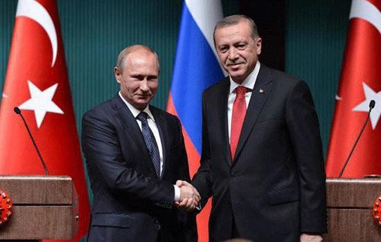 С 1 по 4 ноября в Анталье пройдет форум Россия-Турция