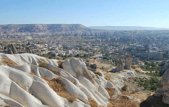 Турция — самые интересные места для селфи