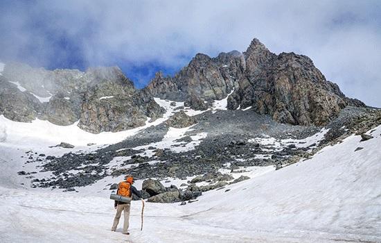 Восхождение на горы Качкар: поднимитесь над облаками на вершине мира