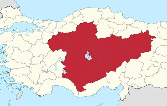 Турция борется с изменением климата: общенациональные усилия дают надежду на будущее