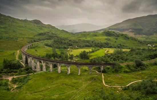 Шотландия активно вкладывает деньги инвесторов в сельский туризм