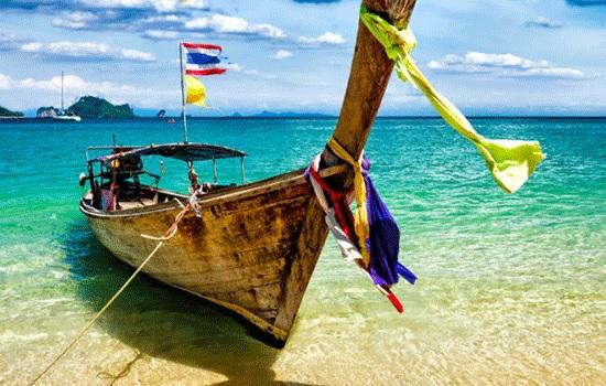 Вещи, которые нужно знать перед поездкой в Таиланд
