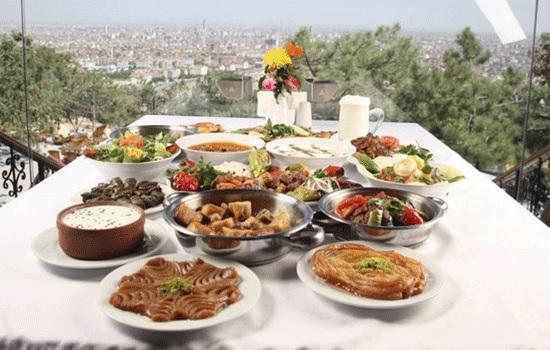 Вкус Турции: главные города гастрономии для гурманов