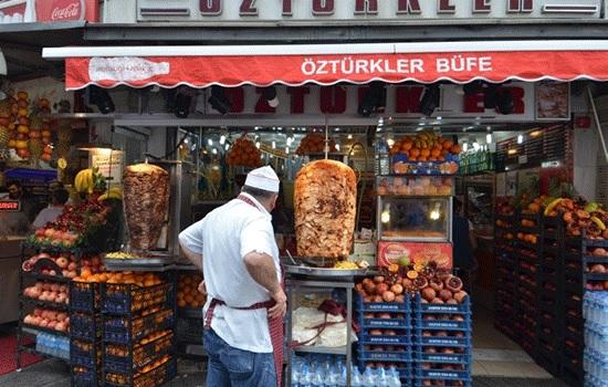 Разнообразие турецкой кухни: завтрак, обед, ужин, закуски