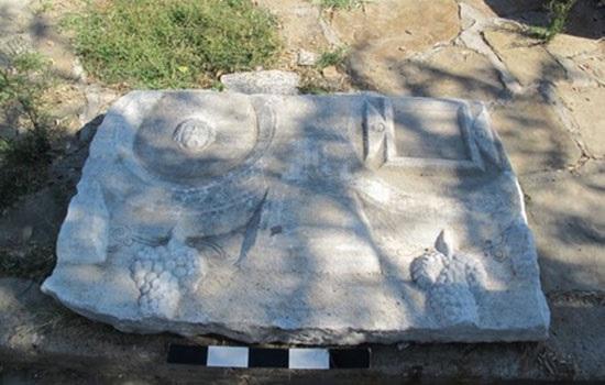 Археологи обнаружили 2700-летний древний город на западном побережье Турции