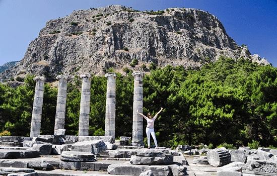 Дидим и Кушадасы — лучшие места для отличного отдыха
