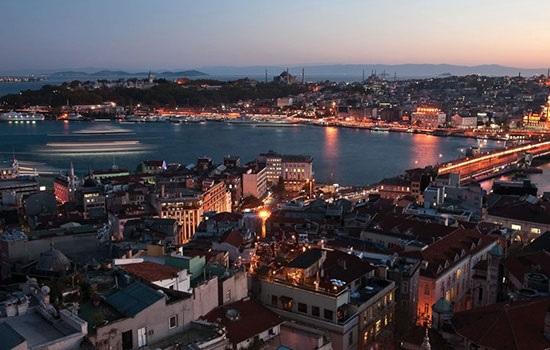 Чем порадует Стамбул в феврале?