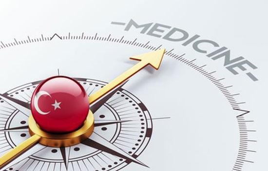 Турция заработала 1,5 млрд долларов от медицинского туризма в 2018 году