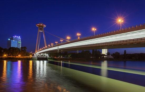 Удивительные мосты Европы, на которых стоит побывать